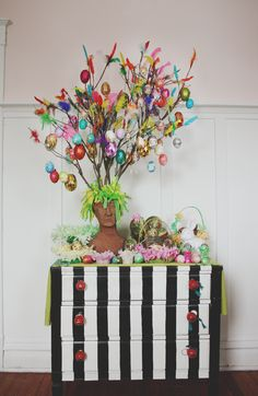 Aunt Peaches: It's Beginning to Look a Lot Like Easter: Part 1