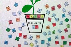 Picture of Periodic Table Magnets - 120 PCS set