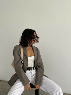 Look Fashion, Autumn Fashion, Fashion Outfits, Fashion Tips, Girl Fashion, Mens Fashion, Casual Outfits, Summer Outfits, Cute Outfits