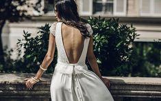Mariage - Robes Laure de Sagazan : Robe Vian
