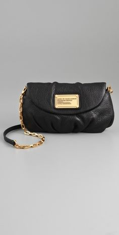 Marc Jacobs Classic Q Karlie Bag