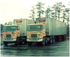 271 best Cabover Trucks: We Got Cabover Fever images on ...