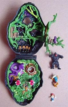 mighty max, I remember these!!!