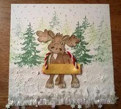 Näin upeita joulukortteja suomalaiset tekevät itse – katso kuvat   Yle Uutiset   yle.fi