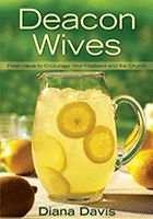 Wish I could buy a copy for all of our deacon's wives!