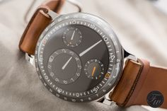 Ressence Type 1 and Type 3 Hands-On Review