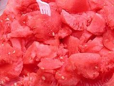 Terra Forming Terra: Watermelon Wine