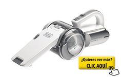 Black & Decker PV-1820-L - Aspirador de mano... #aspirador