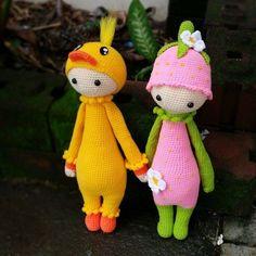 @ Happy.crochet ~ ~ Juguetes hechos a mano de ganchillo | VK