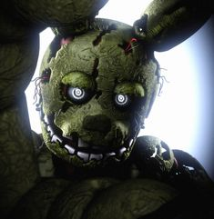 Springtrap is unbelievably invincibile in Special Delivery! Freddy S, Freddy Plush, Ballora Fnaf, Anime Fnaf, Five Nights At Freddy's, Animatronic Fnaf, Fnaf Characters, Fnaf Drawings, Tomorrow Is Another Day