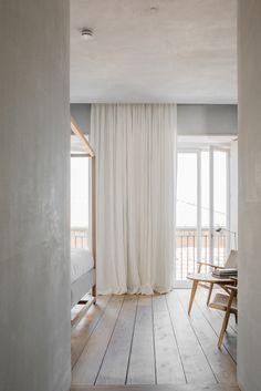 to inspire minimalism
