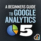 a beginner's guide to Google analytics - I really need this.