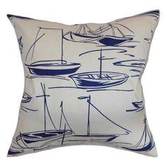 Nautical Pillow
