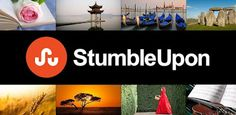 StumbleUpon, la App que te ayuda a descubrir Internet, para Android y iPhone