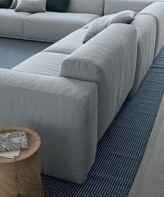 Bolton Sofa | Poliform