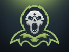 Final Centry - Mascot Logo Design