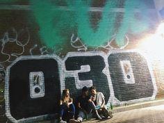 Kreuzberger Nächte  @yannickschall / #030 #berlin #iriedaily #reclaimthestreets