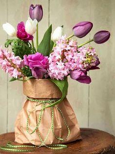 Homes & Gardens Flowers