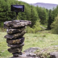 """Best tripod stand ever?"" via @stantography"