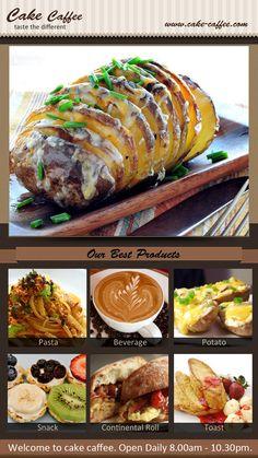Anewtech Digital Signage - Restaurant/ Digital Menu Board
