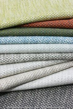JIM THOMPSON's fabrics collection New York Stories (September 2016) - www.jimthompsonfabrics.com - www.bartbrugman.com