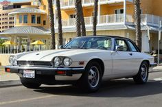 '85 Jaguar XJS/C | eBay #121260153657 — worth serious a look; low mile 26K, 1 of 20, 5 speed 6 cylinder good value.