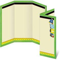 Teacher 3 Panel Brochure from Idea Art Teacher Brochure, Brochures, Logs, Templates, Teaching, Phone, School, Paper, Art