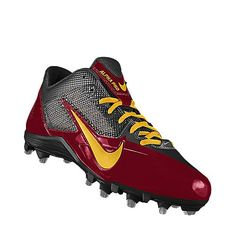 I designed this at NIKEiD. I customized this using the school colors ... 653702cfc
