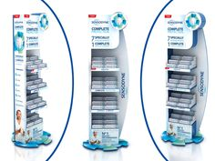 sensodyne complete protection by Ayaz Ali, via Behance