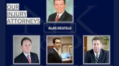 Neufeld, Kleinberg & Pinkiert, PA is a well-respected #Miamipersonalinjury #lawfirm with over 90 combined years exclusively representing the injured in Florida. Our experienced #Miami, #Florida #personal #injurylawyers know that corporations and insurance companies quickly and aggressively gather evidence to use against you – to justify paying you as little as possible. http://www.neufeldlawfirm.com/areas-served/miami/