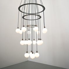SkLO is a design and manufacturing company with locations in both California (SkLO US) and the Czech Republic (SkLO EU). Types Of Lighting, Hanging Lights, Studio, Light Fixtures, Chandelier, Ceiling Lights, Czech Republic, Inspiration, Trends