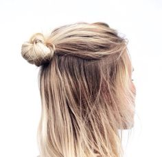 hair goals, tumblr, style, ombré // pinterest and insta → siobhan_dolan