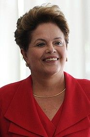Dilma Rousseff - Brazil's first female leader - Forbes Power Women