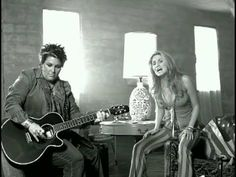 Sugarland....Just Might (Make me Believe)
