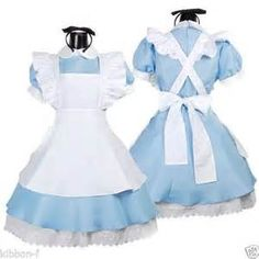 alice in wonderland apron pattern - Yahoo Image Search Results
