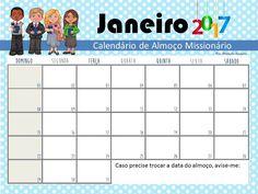 calendario 207