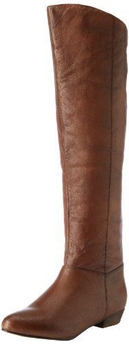 Steve Madden Women's Creation Knee-High Boot,Tan Leather,5.5 M US Steve Madden,http://www.amazon.com/dp/B00B09IK02/ref=cm_sw_r_pi_dp_vrjGrb04WHMJG0AC