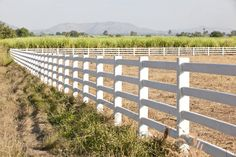An type of low maintenance materials.PVC Fence maintains it's look and does not require painting. If you want,just click the website and buy it. Fence, The Selection, Outdoor Living, Outdoor Structures, In This Moment, Factors, Website, Type, House
