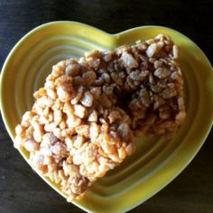 Pumpkin Cinnamon Rice Crispy Treats
