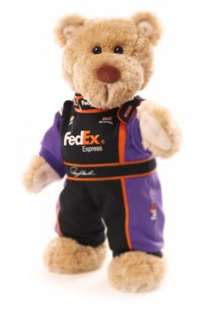 Build-A-Bear. Give a customized stuffed animal to your employees as a gift for holiday or any time! What a great idea!
