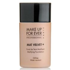 makeup forever matte velvet plus shade 35....LOVE this foundation. Just purchased this and it is truely amazing