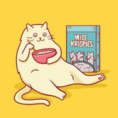 cats illustration tumblr - Buscar con Google