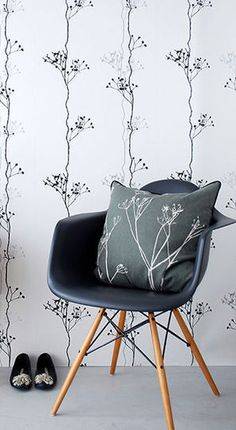beautiful wallpaper Dorm Design, Beautiful Wallpaper, My Room, Branches, My House, Bedroom Ideas, Rest, Organization, Cool Stuff