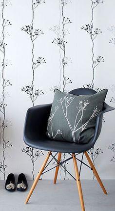 beautiful wallpaper Dorm Design, Beautiful Wallpaper, My Room, Branches, My House, Bedroom Ideas, Rest, Organization, Cool Stuff