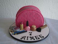 Beauty supplies for a 7 years girl? fiestas-carmen beauty
