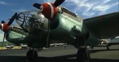 Gone Forever: The Last Flying Heinkel HE-111 / CASA 2.111, Crashed in 2003 (Watch)