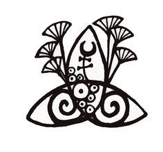 Druid Symbols of Protection | celtic eternity symbol