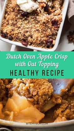 If you're a fan of apples, you have to try this camp Dutch oven recipe. You can make it outside on a charcoal fire in about an hour and twenty minutes. You can smell the sweet aroma of sugary apples they bubble away in the Dutch oven.