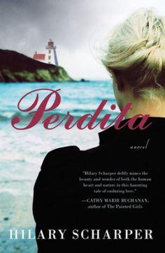Perdita by Hilary Scharper - read in 2006