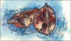 watercolor pablo neruda - Google Search
